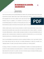 Características Esenciales de La Acción, Del Autor y Su Valoración en Derecho Penal. _ Derechovenezolano