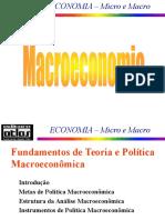 Macroeconomia Total
