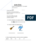 Examen de 2º CUARTO BIMESTRE Final - Copia
