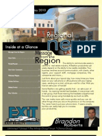 EXIT Realty Nevada Regional News May 2010