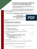 Edited 2013 Scholarship App