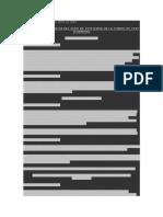 Constitucion Peruana de 1979 vs 1993