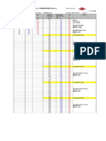 Calibration Admixture