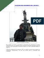 2016-01-14 La Verdadera Historia Del Monumento Del 2 de Mayo