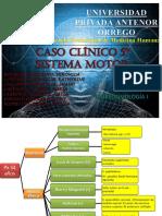 Caso Clinico 5 UPAO MORFO