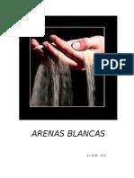ARENAS BLANCAS