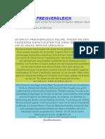 3D Druck Service - 3D Druck Preisvergleich