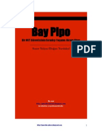 Soner Yalçın - Bay Pipo