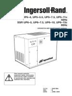 UP6-5 TAS Manual