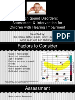 677 hearing impairment presentation