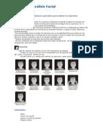 Ejercicios Parálisis Facial