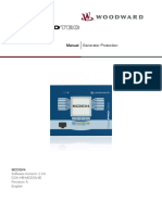 High PROTEC  _ Generator Differential Protection _ Technical Manual _ DOK-HB-MCDGV4E _ Revision A _ Software-Version 2.3b _ WOODWARD®.pdf