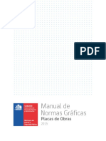 Manual Placa de Obras Subdere