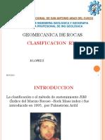 Clasificacion Mac Rocos Rmi