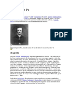 Edgar Allan Poe bibliography
