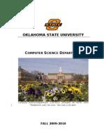 1 OSU CS Education Programs 2009
