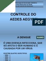Dengue Educativo