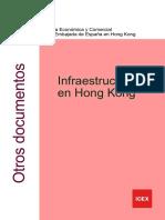 Hong Kong Infraestructura Asiatica - Una de Las Mundo