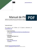 Manual de PHP 5