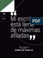 Camille Paglia (entrevista)
