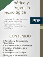 Informatica y Convergencia Tecnologica (1)
