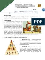 CLASE 1 - 8° BASICO - UNIDAD 1 - LA EDAD MEDIA (GUIA N° 1).docx