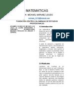 Actividad Paper