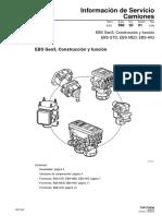 Is.56 EBS. Construccion y Funcion. Edicion 1