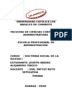 Informe Proyecto Bien Comun
