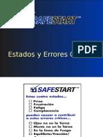 Presentation Safe Start