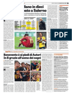 La Gazzetta dello Sport 05-05-2016 - Calcio Lega Pro