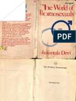 Marian kuffa homosexual statistics