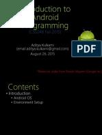 L3-ProgrammingInAndroid