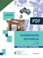 Instalaciones Domoticas