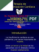resincronizacincardiacaguatemalapower2007-110630225118-phpapp01