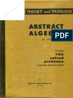 Theory and problems Abstract Algebra - Fang Shaums.pdf