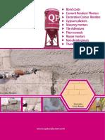 Qatar Plaster