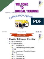A6 29042014 Mechanical Trainning Guidance