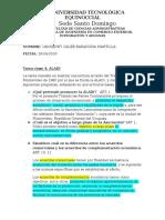Integracion 2 Tratado de Montevideo