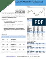 Major Commodity MCX Market Indices Movement