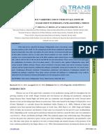 11. Ijasr - Screening of Rice Varieties and in Vitro Evaluation Of