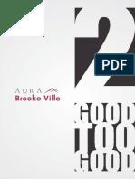Aura Designer Homes - EBrochure