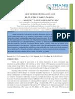 21. Ijasr - Effect of Methods of Storage on Seed Viability
