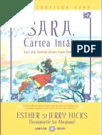 Sara Cartea Intai PDF