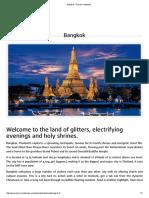 Bangkok _ Tourism Infopedia