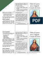 Diario Cor Jesus