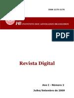 Revista Digital IAB Ano 1 Vol 2