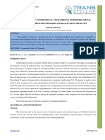 1. IJAPBCR - Investigation of Symmetrical Tetraphenyl Porphyrins Through