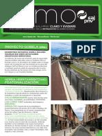 Revitalización del barrio de Romo, compromiso de EAJ-PNV claro y evidente