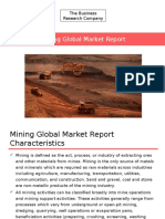 Mining Global Market Briefing Report 2016_sample